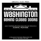 Washington Behind Closed Doors - Original Soundtrack, Dominic Frontiere OST LP/CD