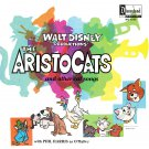 The Aristocats and Other Cat Songs - Walt Disney Soundtrack, Sherman Brothers LP/CD