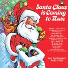 Santa Claus Is Coming To Town - Peppermint Kandy Kids, Peter Pan Christmas Song Collection LP/CD