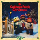 A Cabbage Patch Christmas - Cabbage Patch Kids Soundtrack, Sherman Brothers LP/CD