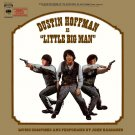 Little Big Man (1970) - Original Soundtrack, John Hammond OST LP/CD