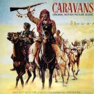 Caravans (1978) - Original Soundtrack, Mike Batt OST LP/CD