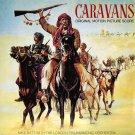Caravans (1978) - Original Soundtrack, Mike Batt OST LP/CD