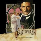 The Bostonians (1984) - Original Soundtrack, Richard Robbins OST LP/CD