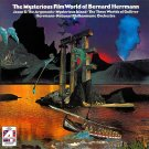 The Mysterious Film World of Bernard Herrmann - Soundtrack Collection LP/CD