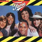 The Kids From Fame Songs - Original TV Soundtrack, Debbie Allen OST LP/CD