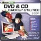 Dvd & Cd Backup Utilities Xp
