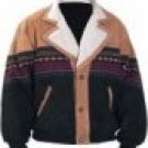 Southwestern Style Coat