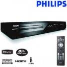 Philips Dvdr3475 Dvd Recorder W/ Hdmi ~ Refurbished