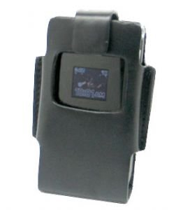 Pouch Motorola Razr V3 Vertical With Window