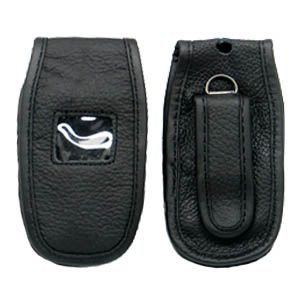 Leather Case Samsung Sgh-X495