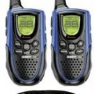 Uniden Gmr2059-2ck 20-Mile Frs/gmrs Radios