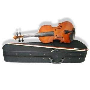 23 Violin With Carrying Case