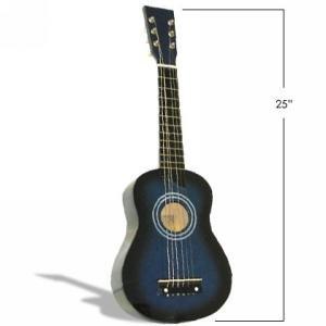 "25 "" Acoustic Guitar"
