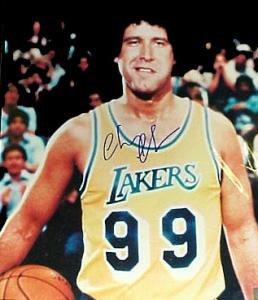 Chevy Chase Signed 8 X 10 Photo (fletch)