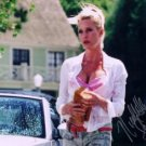 Nicollette Sheridan Signed 8x10 - Color