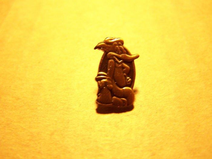 MGM Member Service Award Pin - 5 Years (Woody Woodpecker)