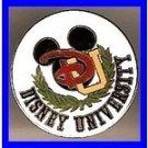 Disney University pin WDW : rare 1995