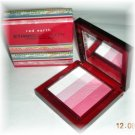 NIB! RED EARTH Cosmetics BLUSH QUAD Hot Flush COOL Pink