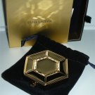 Estee Lauder ROYAL HERITAGE* Crystal Octagon Compact 07