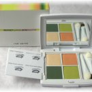 RED EARTH Cosmetics SECRET GARDEN 2006 Eyeshadow x4 Eye Shadow Palette NIB!
