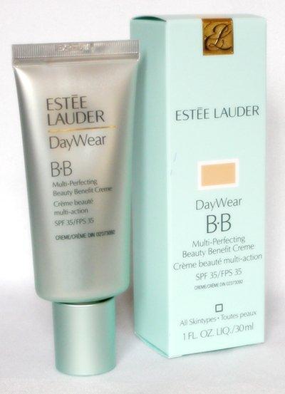 ESTEE LAUDER DayWear Beauty Benefit BB Creme SPF 35 SkinCare Makeup LIGHT NIB!