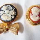 ESTEE LAUDER Youth Dew CAMEO Collection 2001/2005 Solid Perfume Compact NEW!