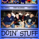 Doin&#39; Stuff: The Story of The Gang