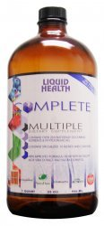Liquid Health� Complete Multiple