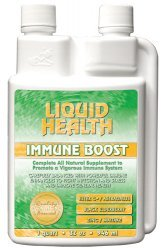 Liquid Health� Immune Boost