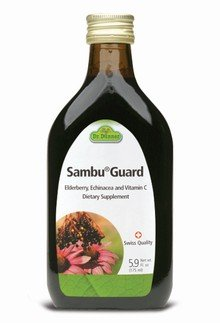 Sambu Guard - Immune Support