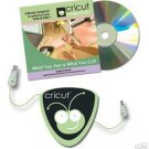 Cricut Design Studio Bonus Pak includes Mouse Pad and Cable