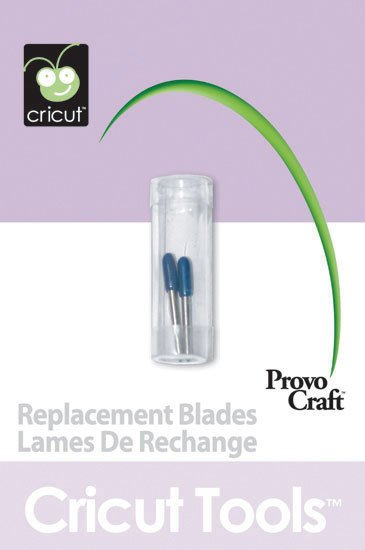 CriCut Replacement Blades