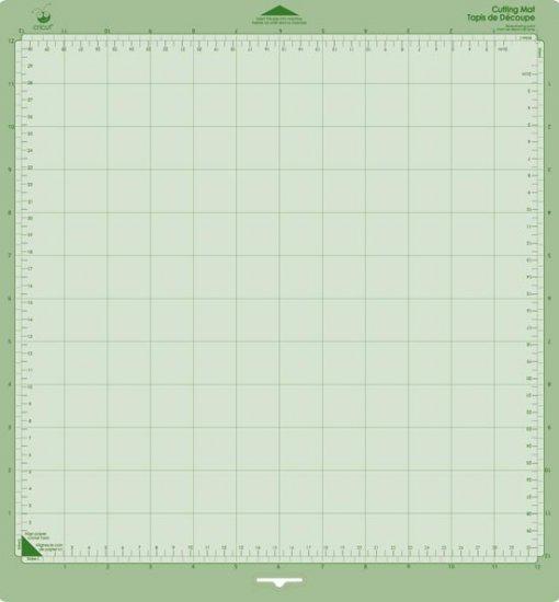 Cutting Pads (12x12)