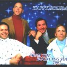 Bouncing Souls 2007 Christmas Card