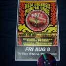 New Riders of the Purple Sage Tour Poster