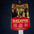Bayside Tour Poster