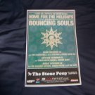 Bouncing Souls Gaslight Anthem Poster