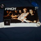 Finch First EP Poster Very Rare