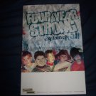 Four Year Strong Explains It All Poster