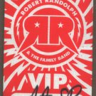 Robert Randolph & The Family Band VIP Pass