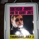 Southside Johnny Tour Poster Bruce Springsteen