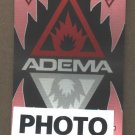 Adema Photo Pass