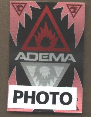 Adema Photo Pass