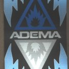 Adema Working Pass