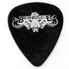 Bamboozle Guitar Pick Foo Fighters Bon Jovi Skrillex Mac Miller Incubus