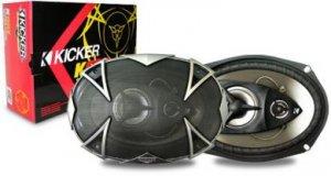 Kicker K-Series K693.2 6''X9'' 3-Way Mid Bass