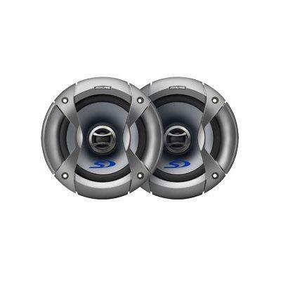 """Alpine 5-1/4"""" Coaxial 2-Way Speaker"""