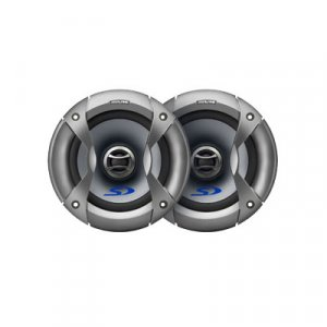 "Alpine 5-1/4"" Coaxial 2-Way Speaker"