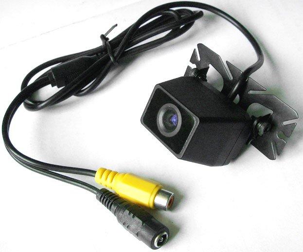 Automobile Stick-On Reverse Camera